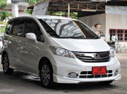 ขายรถ Honda Freed 1.5 E ปี2014 Wagon