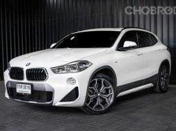 ขายรถ 2018 BMW X2 2.0i M SPORT X โฉม F39