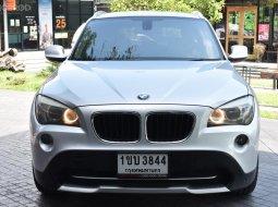 2012 BMW X1 2.0 sDrive18i xLine  รถสวย