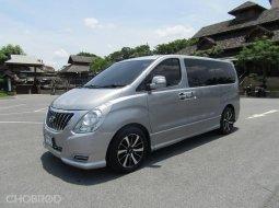 2014 Hyundai H-1 2.5 Deluxe รถตู้/MPV รถสวย