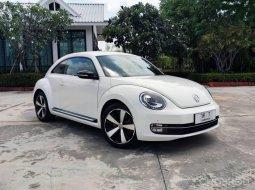 2014 Volkswagen Beetle 2.0 TSI รถเก๋ง 2 ประตู รถสวย