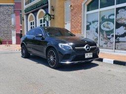 2018 Mercedes-Benz GLC250 2.1 d 4MATIC AMG Plus 4WD  เจ้าของขายเอง