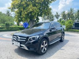 2019 Mercedes-Benz GLC250 2.1 d 4MATIC 4WD   เจ้าของขายเอง