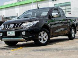 2018. Mitsubishi TRITON 2.5 GLX รถสวยฟรีดาวน์ พร้อมรับประกันหลังการขาย
