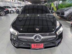 2021 Mercedes-Benz A200 1.3 AMG Dynamic รถเก๋ง 4 ประตู รถบ้านแท้