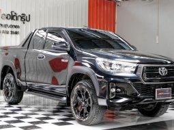 🔥ฟรีทุกค่าดำเนินการ🔥 Toyota Hilux Revo 2.4 Prerunner G Rocco ปี2020