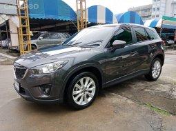 2013 Mazda CX-5 2.2 XDL 4WD   เจ้าของขายเอง