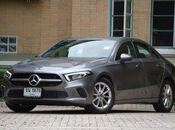 Mercedes-Benz A200 1.3 Progressive ฟรีดาวน์