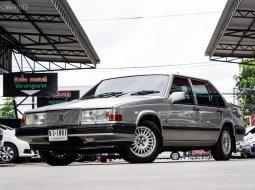 Volvo 940 Turbo 2.3 GLT  ปี 1992- Automatic  ขายสดค่ะ