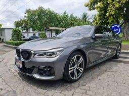 จองให้ทัน BMW 730Ld M SPORT G12 ปี 2017