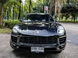 2015 Porsche Macan รวมทุกรุ่น รถเก๋ง 4 ประตู