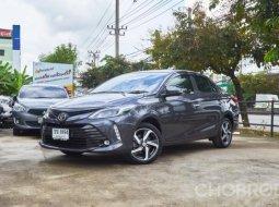 2020 Toyota Vios  1.5 High สวยกว่านี้ก็ป้ายแดงแล้ว