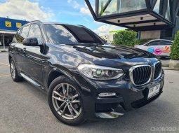 2019 BMW X3 2.0 xDrive20d M Sport