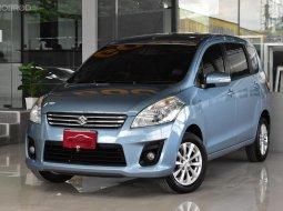 ์2014 Suzuki Ertiga 1.4 GL สวยเดิม ไมล์น้อย เจ้าของเดิมดูแลดีมาก