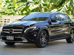 2014 Mercedes-Benz GLA200 1.6 Urban ดาวน์ 0%