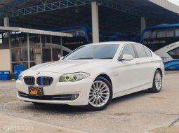 2013 BMW 528i 2.0 Luxury ผ่อน 18,xxx
