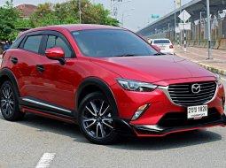 ฟรีดาวน์ เริ่มผ่อนปีหน้า Mazda CX-3 2.0 SP ปี 2018 รถบ้านมือเดียว 45000 โล แท้