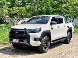 2020 Toyota Hilux Revo 2.8 G Rocco 4WD รถกระบะ ดาวน์ 0%