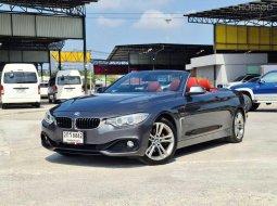 2014 BMW 420d 2.0 M Sport