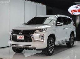 ขายรถ Mitsubishi PajeroSport 2.4 GT ปี 2020