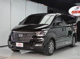 ขายรถ Hyundai H-1 2.5 ELITE ปี 2020