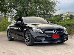 2020 Mercedes-Benz C43 3.0 AMG 4MATIC | ตัว facelift ชุดแต่งแท้จากโรงงาน ไม่เคยชนหนัก/พลิกคว่ำ/จมน้ำ
