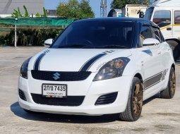 ขายรถมือสอง SUZUKI SWIFT 1.2 GLX ปี 2012