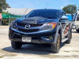 ขายรถมือสอง Mazda bt-50 PRO 2.2 AT  6 speed 4 ประตู Top ปี 2012