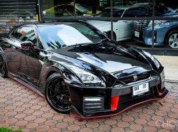 2008 Nissan GT-R 3.8 Premium Edition 4WD รถเก๋ง 2 ประตู ไมล์