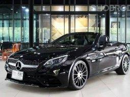 2016 Mercedes-Benz SLC300 2.0 AMG Dynamic รถเปิดประทุน เจ้าของขายเอง