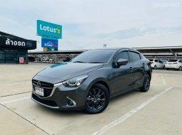 ขายรถมือสอง 2020 Mazda 2 1.3 High Connect รถเก๋ง 4 ประตู
