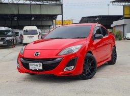 2012 Mazda 3 2.0 Maxx ออกรถ 0 บาท