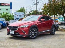 2018 Mazda CX3 2.0SP คันนี้ตัวท็อปสุด รถสวยสภาพเหมือนรถใหม่ ไม่แตกต่างป้ายแดง