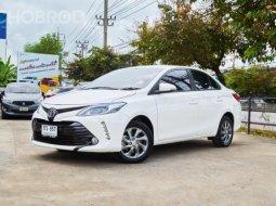 2019  Toyota Vios 1.5 Mid คันนี้รถสวยสภาพเหมือนรถใหม่