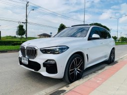 BMW X5 xDrive 3.0d M-Sport Package RHD ปี 19