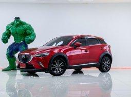 5E-187 Mazda CX-3 2.0 SP SUV  2016