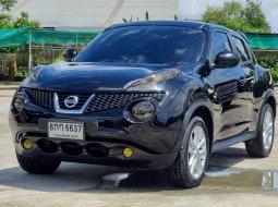 ขายรถมือสอง NISSAN JUKE 1.6 V รุ่นท็อป PUSH START จดปี 2015
