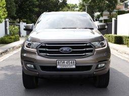 2018 Ford Everest 2.0 Titanium SUV  🎰 ไมล์วิ่งน้อย 4x,xxx Km.🎰