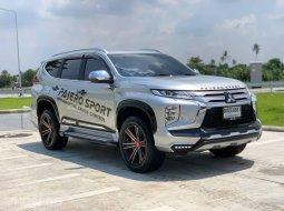 2020 Mitsubishi Pajero Sport 2.4 GT Premium 4WD SUV รถบ้านมือเดียว