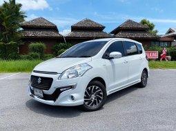 2018 Suzuki Ertiga 1.5 GL รถเก๋ง 5 ประตู  A/T รถสวย