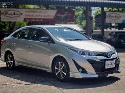 2020 Toyota Yaris Ativ 1.2 Sport Premium รถเก๋ง 4 ประตู