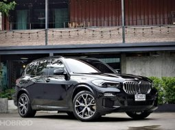 2021 BMW X5 3.0 xDrive45e M Sport 4WD SUV รถสภาพดี มีประกัน