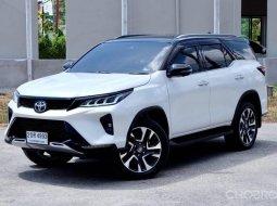 2021 Toyota Fortuner 2.8 Legender SUV เจ้าของขายเอง