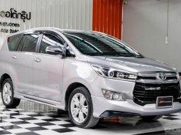 🔥ฟรีทุกค่าดำเนินการ🔥 Toyota Innova 2.8 V ปี2017 Wagon