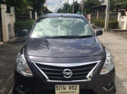 2015 Nissan Almera 1.2 VL รถเก๋ง 4 ประตู รถบ้านมือเดียว