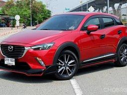 2018 Mazda CX-3 2.0 SP  เจ้าของขายเอง
