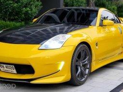 2009 Nissan 350Z 3.5 Z33 รถเก๋ง 2 ประตู รถบ้านมือเดียว