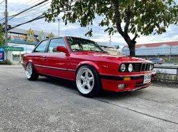 1990 BMW 318i 1.8 รถเก๋ง 2 ประตู ขายเงินสด