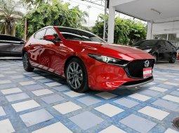 2019 Mazda 3 2.0 SP รถเก๋ง 5 ประตู