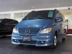 2005 Mercedes-Benz Vito 2.1 115 CDI รถตู้